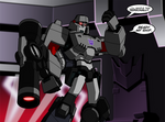 Transformers: IGNITION - Page 21