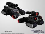 TF:Ignition - Megatron (Alt Mode)