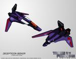 TF:Ignition - Seeker (Cyb Alt Mode)
