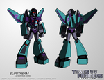 TF:Ignition - Slipstream (Cybertron Mode)