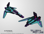 TF:Ignition - Slipstream (Cyb Alt Mode)