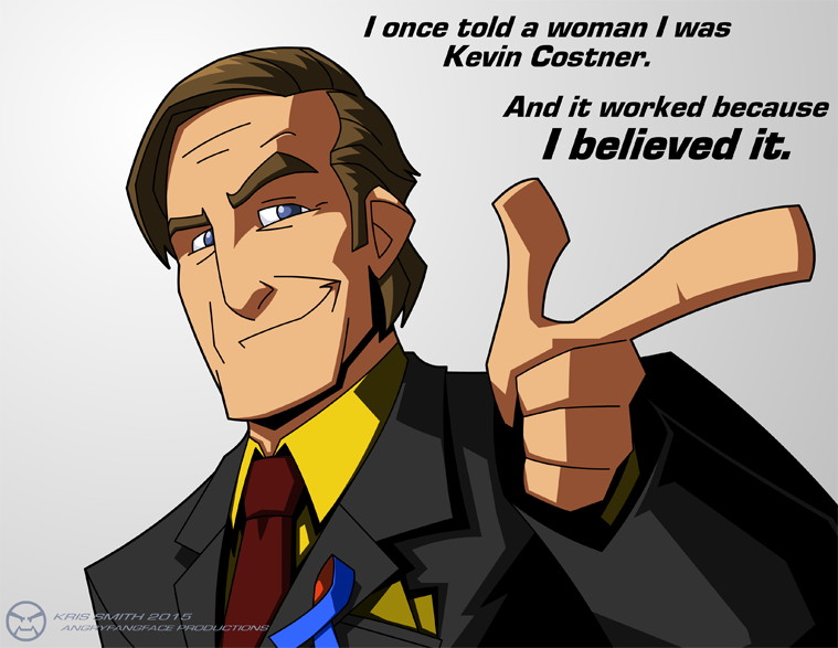 Better Call Saul by KrisSmithDW