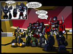 Transformers: IGNITION - Page 24