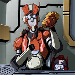 Rung (and Red Alert)