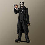 HALLOWEEN 2016 Day 1: The Phantom of the Opera