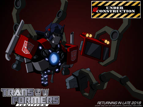 TF Ignition - Under ReConstruction