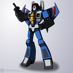 G1 Thundercracker