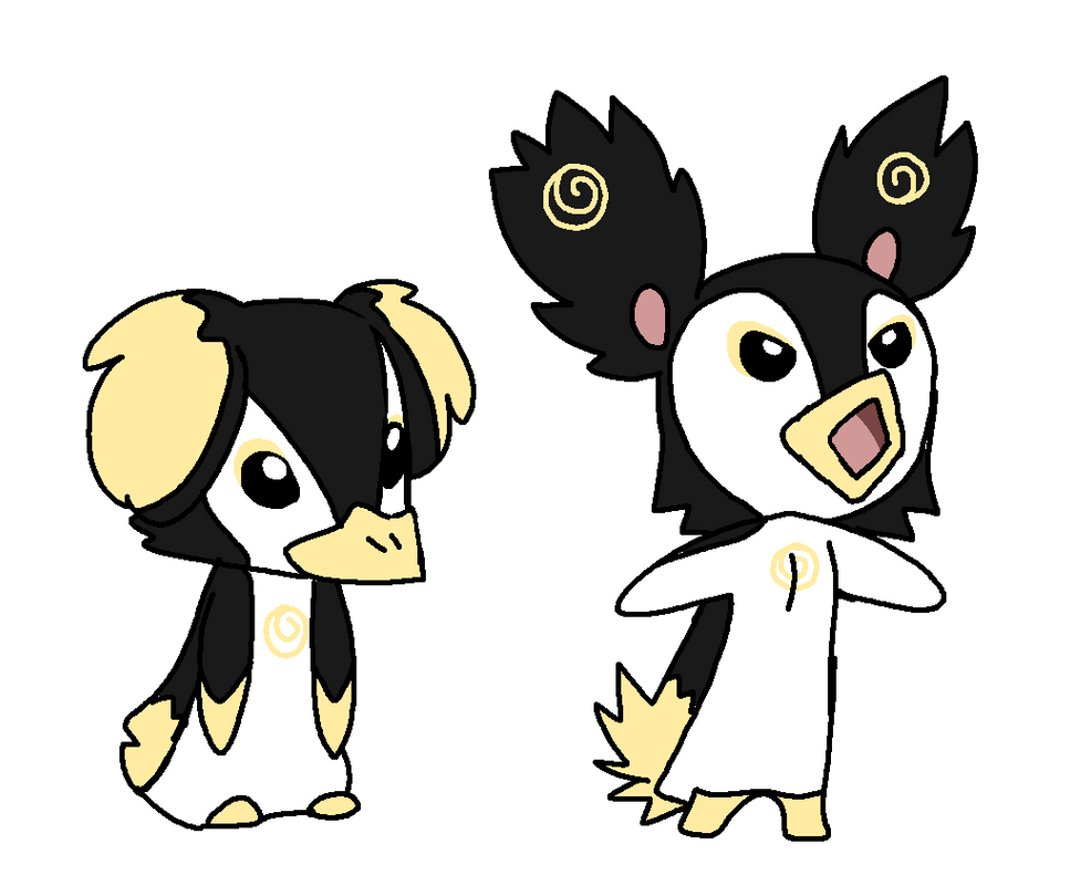 it no Emolga by Woarel on DeviantArt