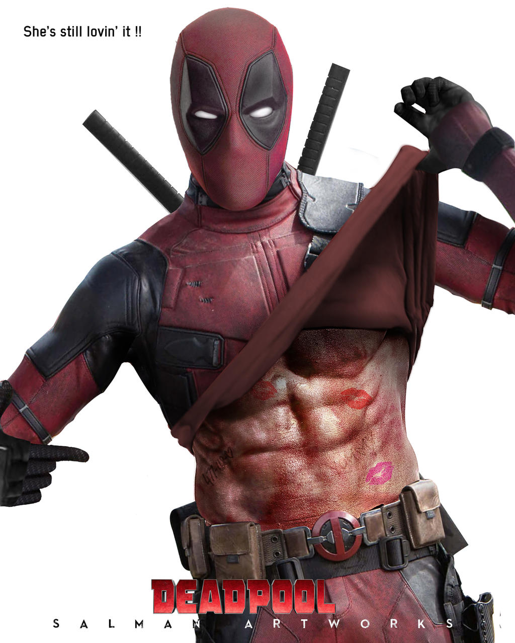 Wade Wilson | www.pixshark.com - Images Galleries With A Bite!