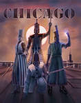 Guardians of Chicago by xTheSpirex