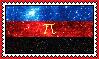 Polyamory Galaxy Stamp (F2U)