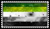 aromantic galaxy stamp (F2U) by Luna-The-Fennec