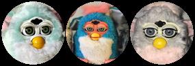 Furby divider (F2U)
