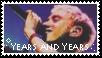 Years and years stamp by shokubutsu-shakai