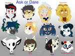 Please Ask-Paranoia-and-friends by Lavender-Adopt