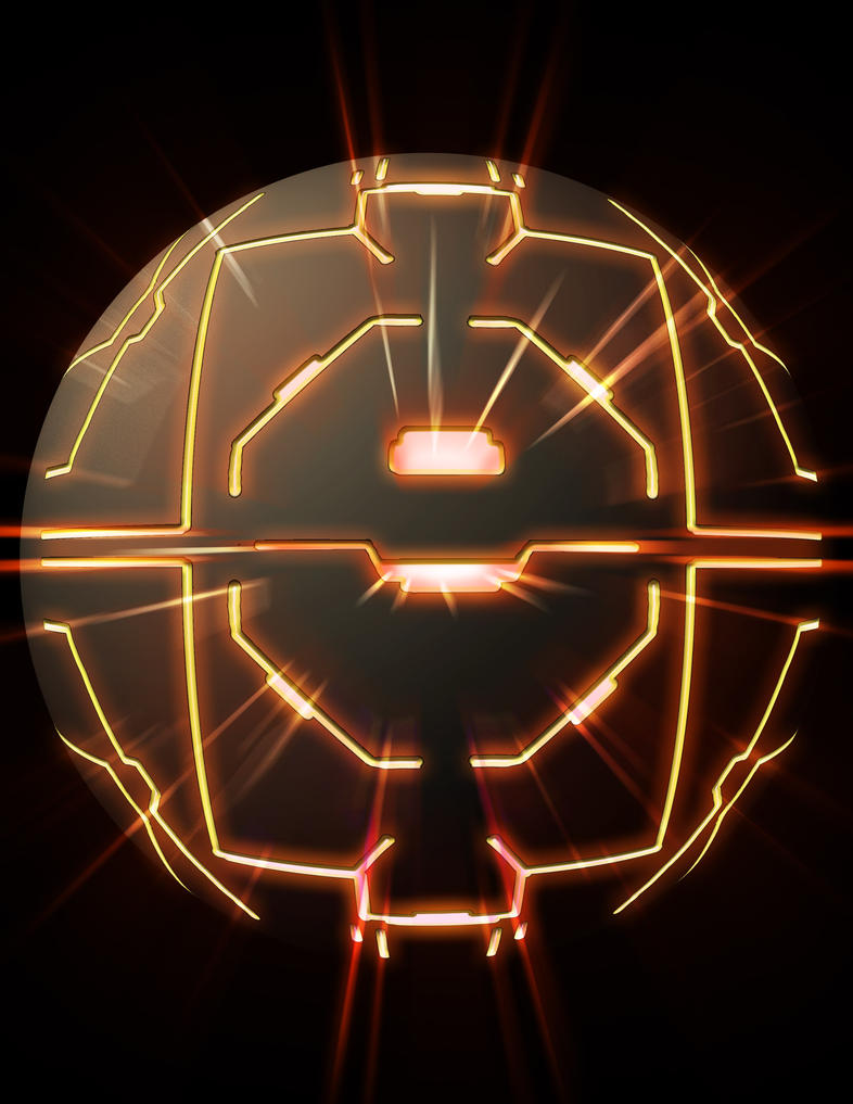 Didact Sphere by SupremacyRain on DeviantArt