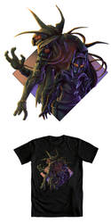 Would YOU wear this  shirt? by SupremacyRain