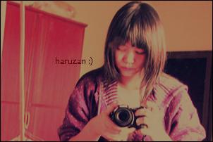 haru's ID by haruzan