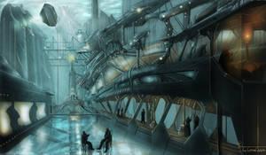 Neo-Atlantia by Xyrga