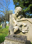 Exeter Cemetary 12