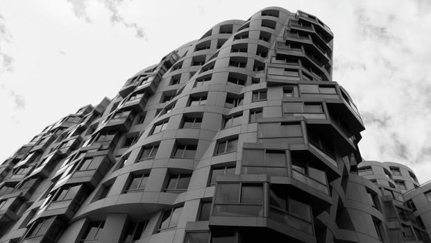 Architecture Battersea London