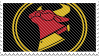 Cowchop Stamp by sharksboy