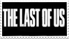 The Last of Us stamp by sharksboy