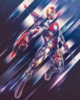 Tony Stark by masaolab