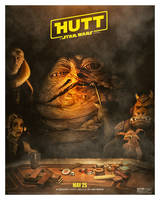 Hutt, A Story Wars Story by masaolab
