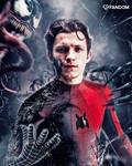 Venom x Spidey crossover