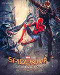 Spider-Man vs. Venom and Carnage
