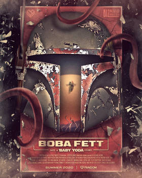 What if there was a Boba Fett Movie