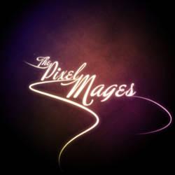 Pixel Mages Logo