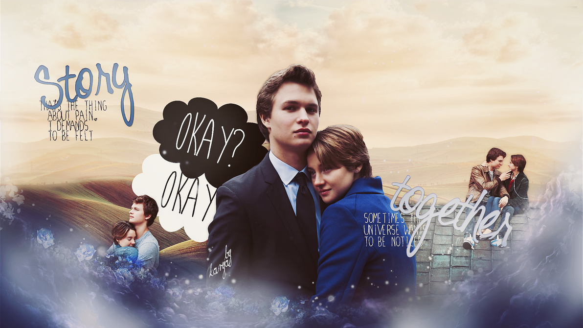 The Fault In Our Stars Wallpaper Collection For Free Download