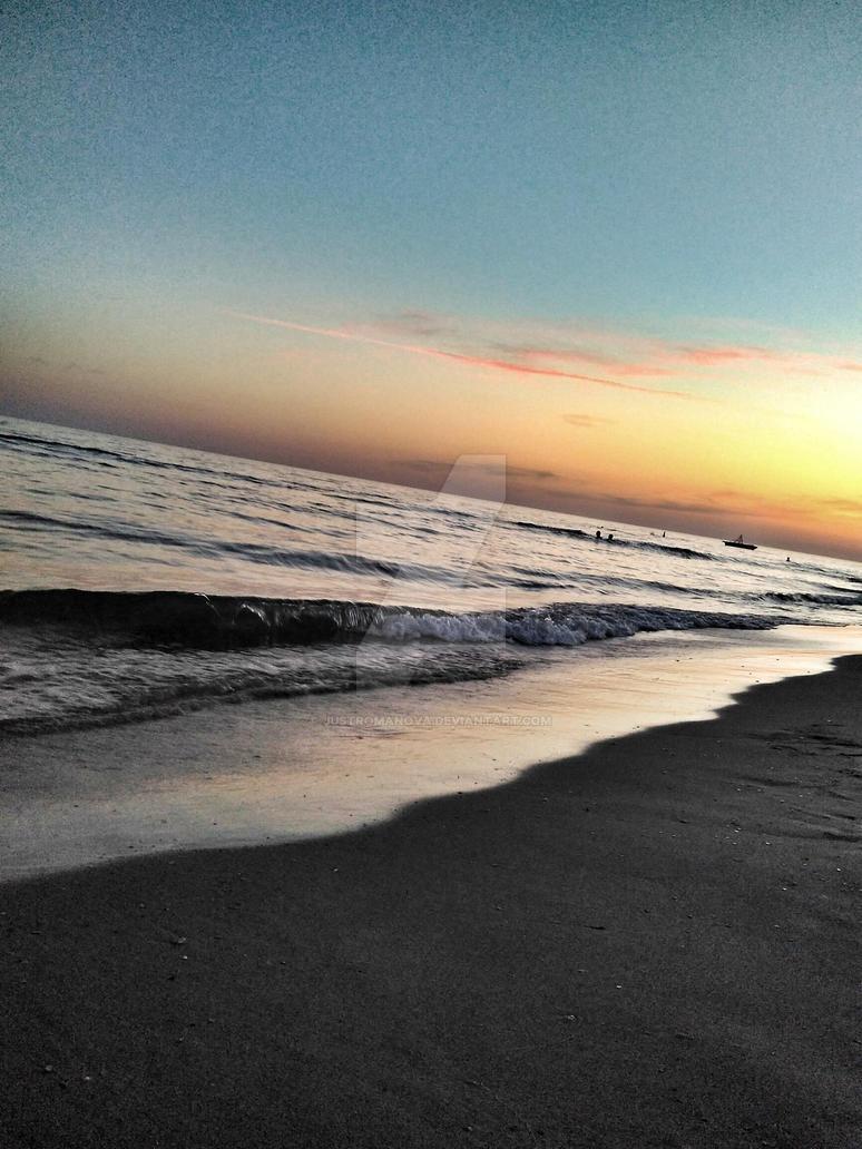 SEA photo by justRomanova