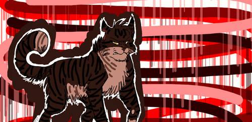 Tigerstar by GingerFlight