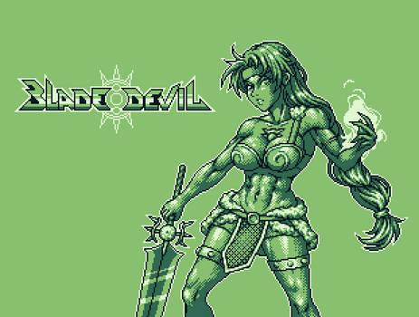 Blade Devil