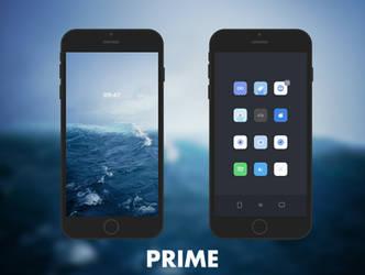 Prime by Xeromatt
