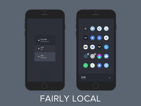 SSC15 - Fairly Local by Xeromatt