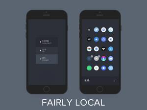 SSC15 - Fairly Local
