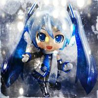 Its Snow Time by YukinaHihara