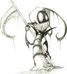 u zim reaper