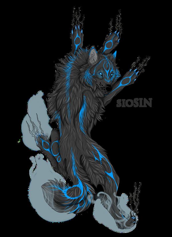 Cling Sio by sioSIN