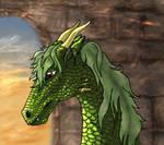 Dragonhorse