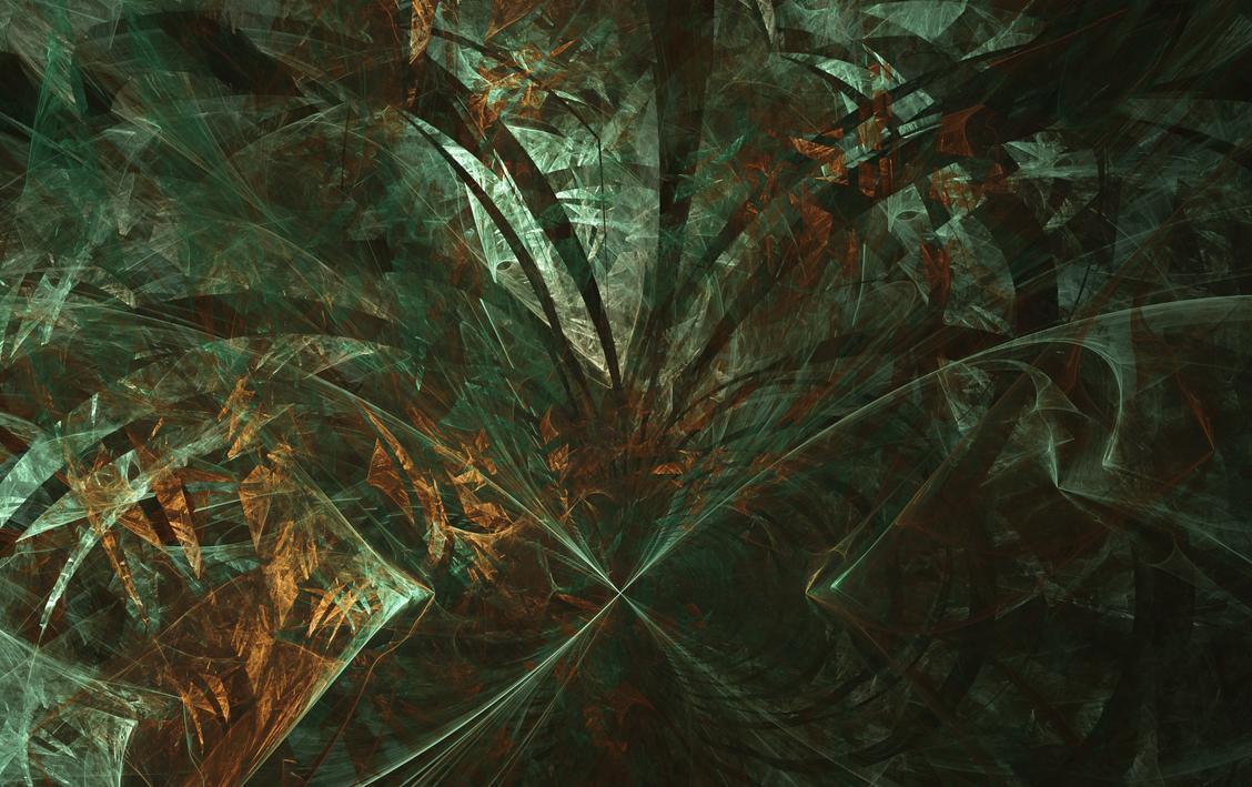 Vert Macabre by Quie-Scent