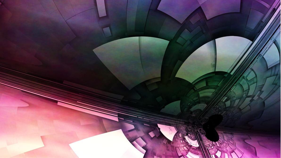 Spacial Orbital by Kelpalots