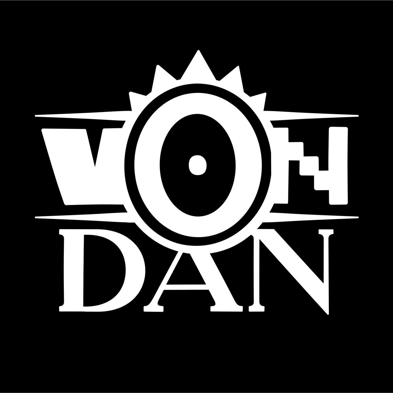 vondan Logo