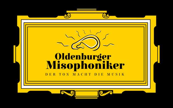 Oldenburger Misophoniker T-Shirt Design