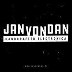 JAN VON DAN (Logo)