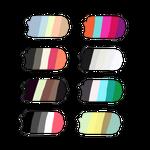 spa's color palettes (f2u!!)